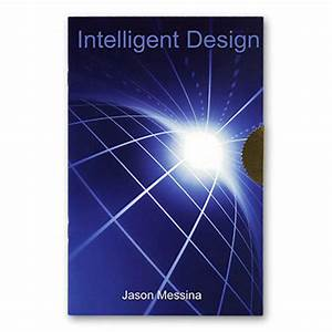 Intelligent Design by Jason Messina - Book