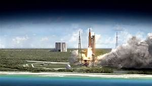 Space Launch System's First Flight to Send Sci-Tech Sats ...