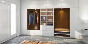 Design Your Own Built In Wardrobe