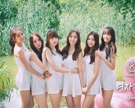 korean beauty singers gfriend photo wallpaper  preview wallpapercom