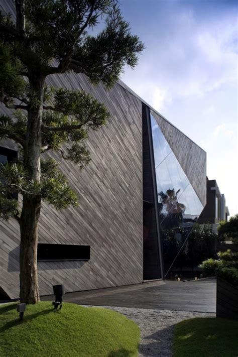 house design  singapore embodies  modern geometric