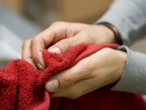 hands dry way body health mind wellness