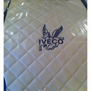 tapis de sol skai iveco hiway avec logo With tapis de sol avec canapé en skai