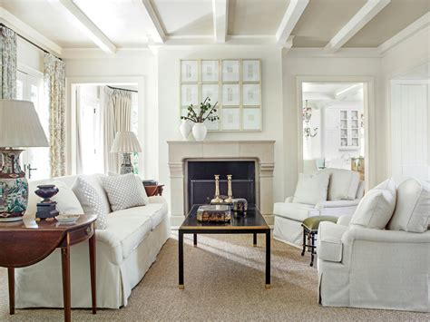 Decorating Ideas To Lighten A Room by Light Suzanne Kasler Living Room Southern Living