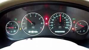 Chrysler Concorde Self Diagnostics