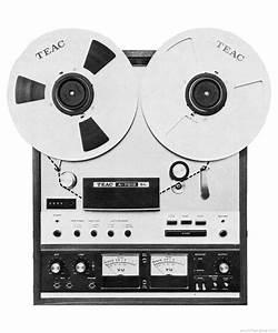 Teac A-7010sl - Manual - Stereo Tape Deck