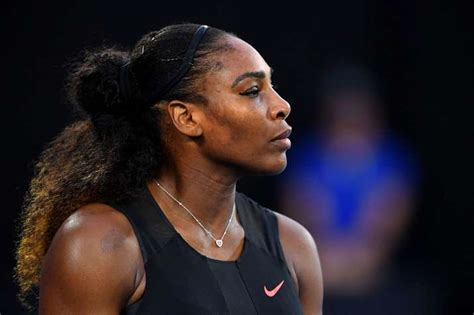 Serena Williams drops huge hint on Australia Open return ...
