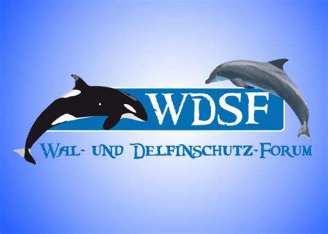 wal und delfinschutz forum wikipedia