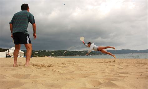 The Hottest Beach Games For A Cool Time On The Sand Cool