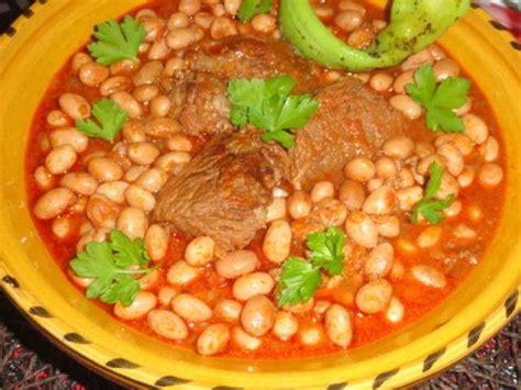 les meilleures recettes de plat traditionnel algerien et plats