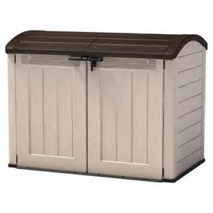 buy keter woodland ultra storage shed in cheap price on