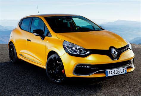 Renault Clio R S 2019 by Renault Clio R S 2012 2019 цена и характеристики