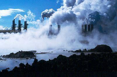 Главные преимущества и недостатки геотермальных электростанций перед тэс
