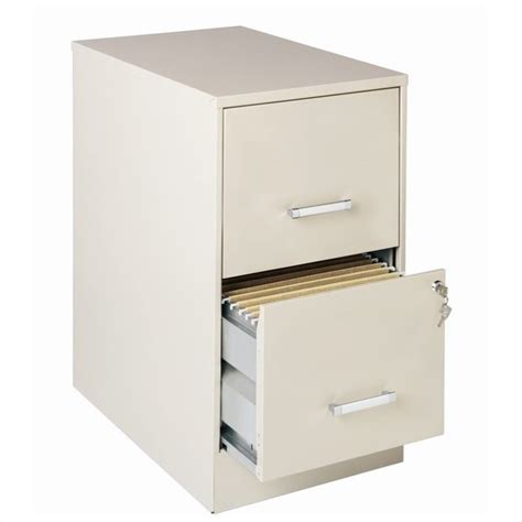2 drawer file cabinet height hirsh industries soho 2 drawer letter file cabinet in