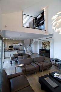 16, Modern, Living, Room, Design, Photos