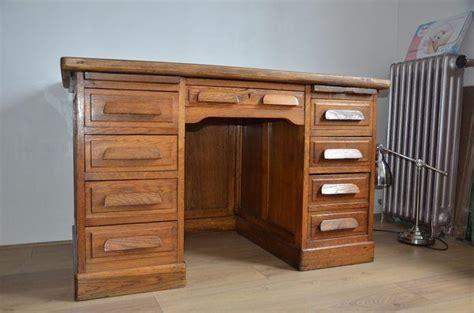 bureau en bois ancien bureau ancien occasion clasf