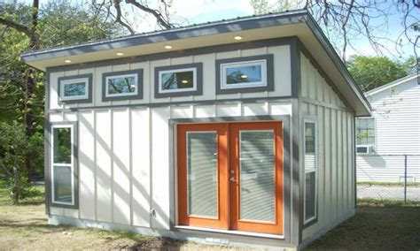 Shed Roof House Designs by Small Shed Roof House Plans Small Cabin With Shed Roof