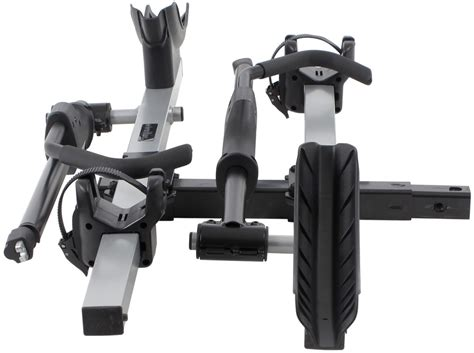 thule bike rack lock 2 bike expansion accessory with integrated lock for thule