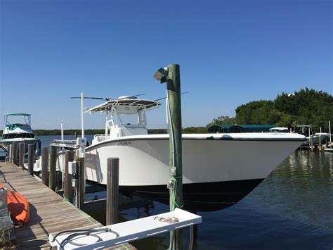 Used 36 Ft Yellowfin Boats For Sale by 36 Yellowfin 2009 For Sale In Fort Pierce Florida Us
