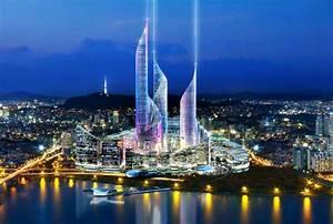 Du lịch Hàn Quốc trọn gói: Đảo Seoul,Đảo NaMi,Everland