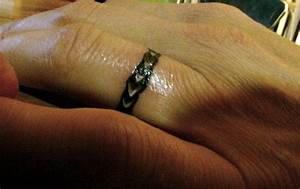 the story of leilani shawn wedding ring tattoos 2 With wedding ring tattoos male