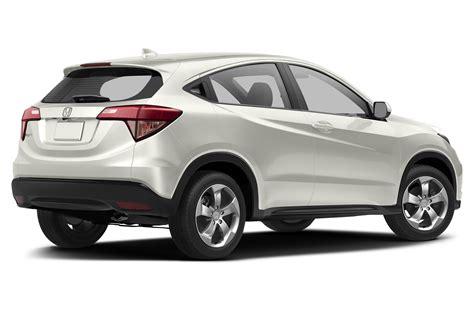 Honda Hrv 2017 by 2017 Honda Hr V Price Photos Reviews Features