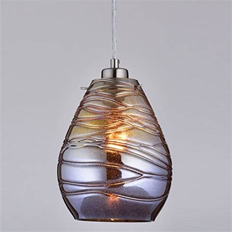 claxy 174 ecopower kitchen antique mercury glass pendant