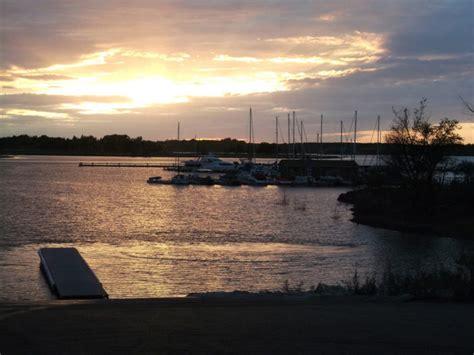 lakes  visit  north dakota  summer