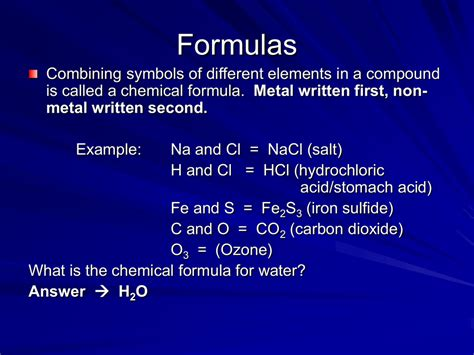 Tips for writing a strong methodology. WRITE THE CHEMICAL FORMULA USING CRISS - Question #19ae7 ...