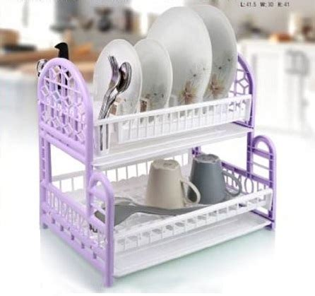 dish drainer  plates rackglass holderdrip tray  shop