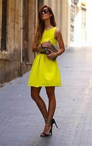 Tenue Femme Classe : 25 best ideas about teen summer dresses on pinterest ~ Farleysfitness.com Idées de Décoration