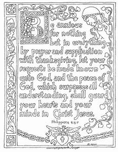 Philippians Worksheet