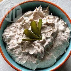 canape apero facile et rapide recette dip au thon facile pour l apéro toutes les