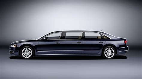 Audi A8 L Extended Is Close But No Cigar Autoevolution