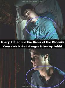 Harry Potter and the Order of the Phoenix (2007) movie ...