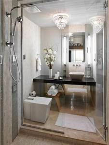 26, Cool, And, Stylish, Small, Bathroom, Design, Ideas