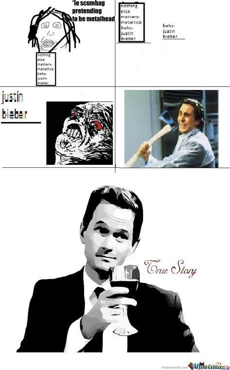 Metalheads Memes - scumbag metalhead by bital meme center