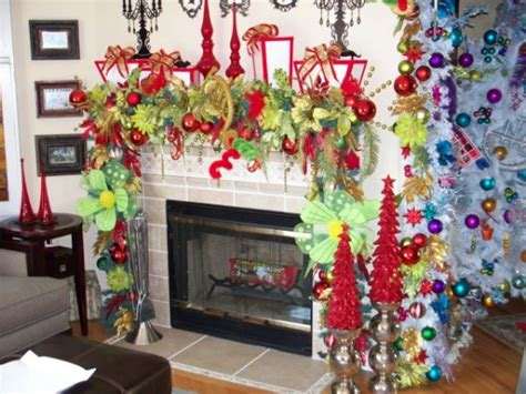 grinch inspired decorating 30 stunning ways to decorate your living room for diy crafts