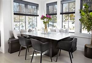 Breakfast, Nooks, And, Cozy, Room, Ideas, For, Long, Island, Luxury, Homes