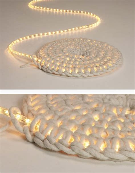 creative diy projects with led rope lighting