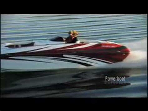 Nordic Boats Youtube by Powerboat Tests The Nordic 27 Lightning Youtube
