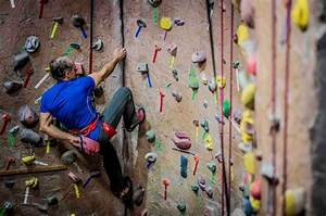 thinking of doing some indoor rock climbing remember With how do rock climbers go to the bathroom