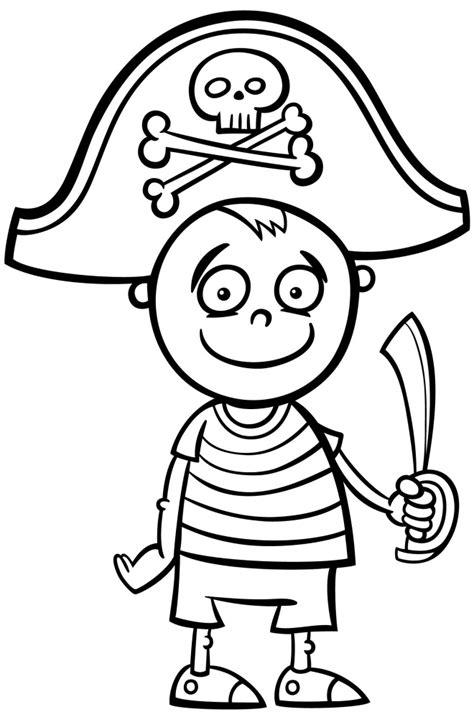 immagini pirati per bambini da stare disegno da colorare pirata disegni mammafelice