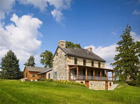 Elverson Farmhouse  Farmhouse  Exterior Philadelphia
