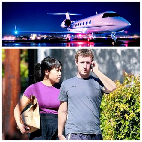 Mark Zuckerberg Spent $700k On Private Planes In 2011