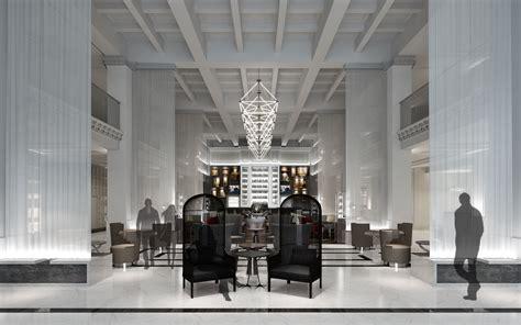Makeover Monday 4: Boston's historic Park Plaza Hotel gets