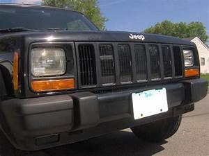 Jeep Cherokee Aeromods - Page 4