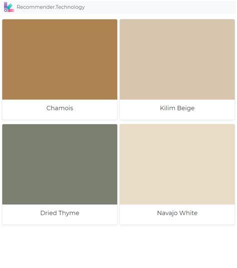 chamois kilim beige dried thyme navajo white 2018