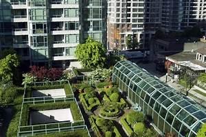 Urban Gardening Definition : toitures v g talis es une protection cologique pour l 39 tanch it et l 39 isolation des b timents ~ Eleganceandgraceweddings.com Haus und Dekorationen