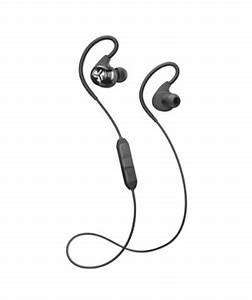 CBS THE TALK and Epic 2 Wireless Earbuds JLab Audio